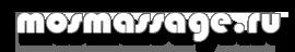 Логотип Массажисты Москвы