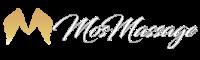 Логотип компании MosMassage