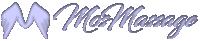 Логотип MosMassage