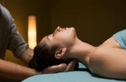 Холистический массаж в Москве