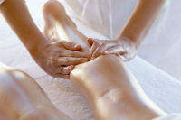 Лимфодренажный массаж в Куркино