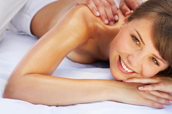 Влияние массажа на организм и его польза