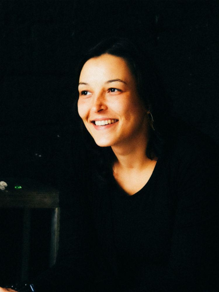 Кирюшина Мария Алексеевна, массажист на Динамо