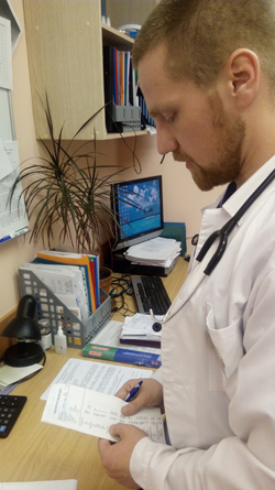 Кулаков Владимир Сергеевич врач педиатр, неонатолог, реаниматолог