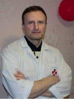 Мончаров Андрей Владимирович - детский массажист на Электрозаводской
