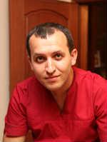 Шалопенин Виталий Александрович - массажист в Химках