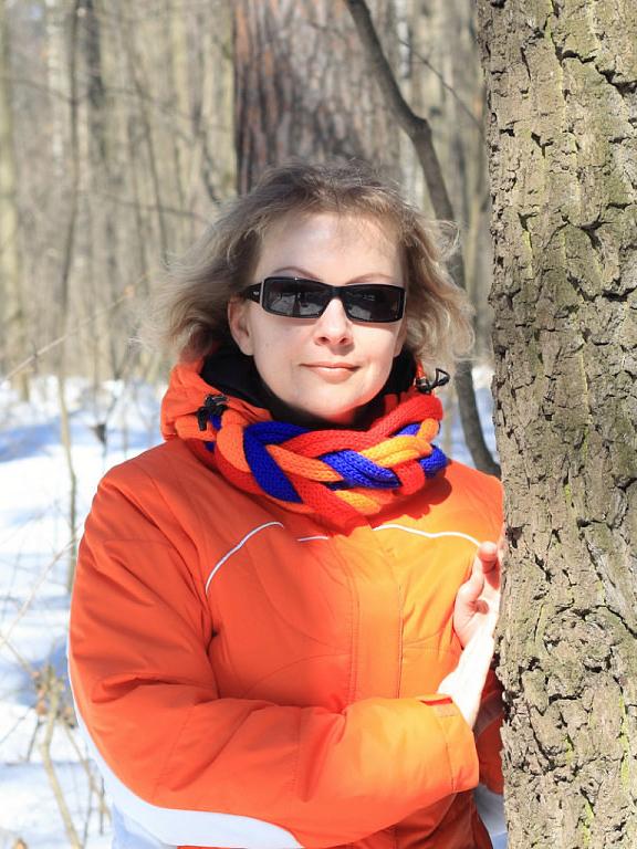Жданова Жанна Викторовна, массажистка в митино